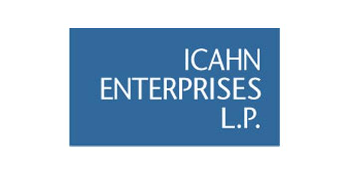 Image result for Icahn Enterprises L.P.