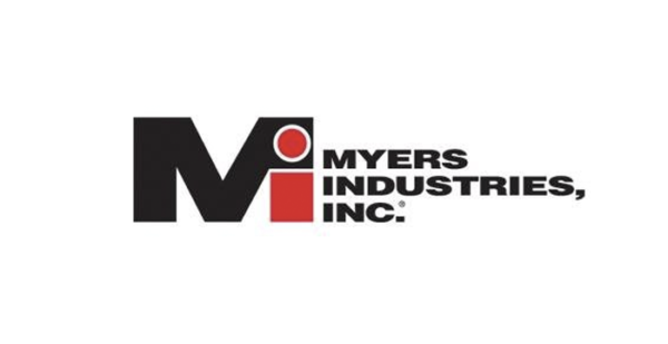 Myers Industries logo
