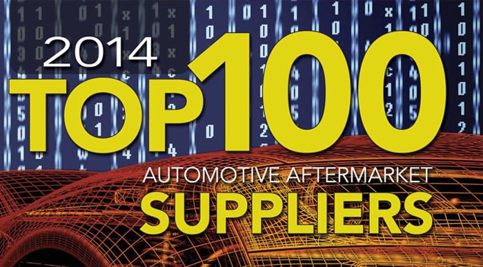 AASA Top 100 Automotive Aftermarket Suppliers - aftermarketNews