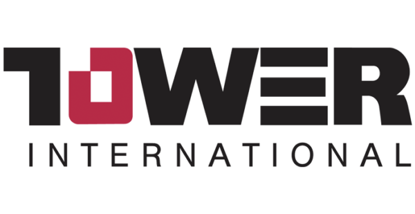 Tower International logo