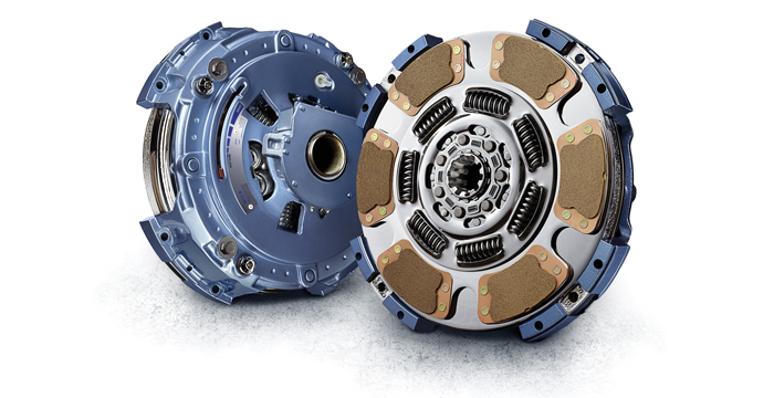 Eaton Warranty For Aftermarket Clutches