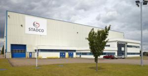 Stadco - Building