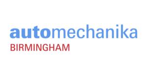 Automechanika Birmingham - Logo