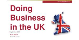 Hesse - Doing Business UK