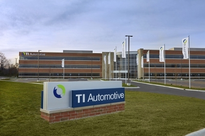 TI Automotive Moves Global Corporate Offices To New Location In