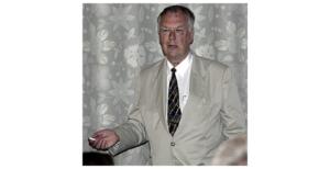 Hesse - Leif Holmvall