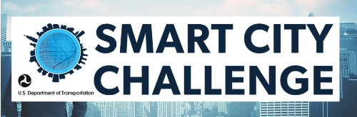 Smart City Challenge >> Continental Partners With Us Department Of Transportation For Smart