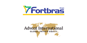 Advent - Fortbras Grupo - Logo