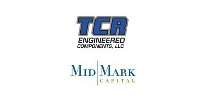 TCR Engineered Components logo