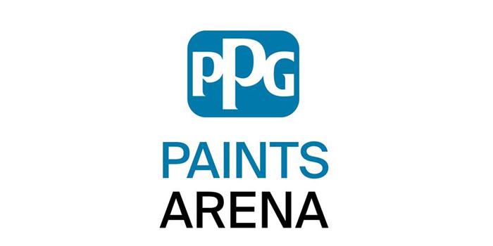 best service 0e1ad 8a7ee PPG Acquires Naming Rights For Pittsburgh Penguins Home, To ...