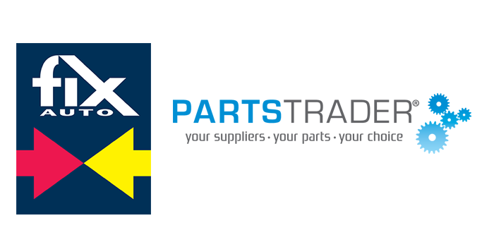 Fix Auto Parts Trader Logos Aftermarketnews