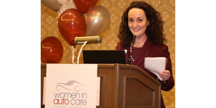 Tammy 'Chaffee' Tecklenburg Named New President Of Women In