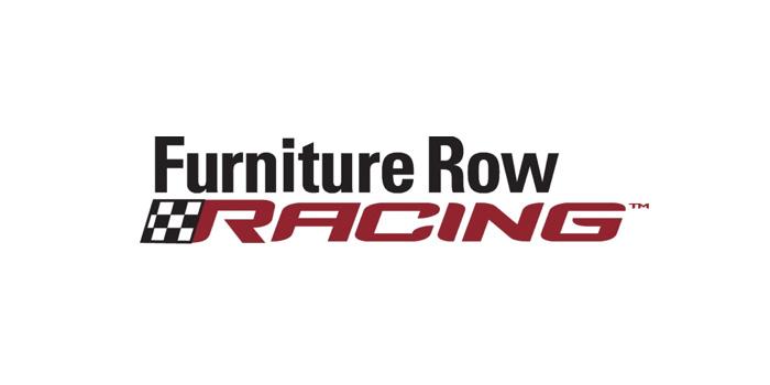 Furniture Row Racing Logo Aftermarketnews
