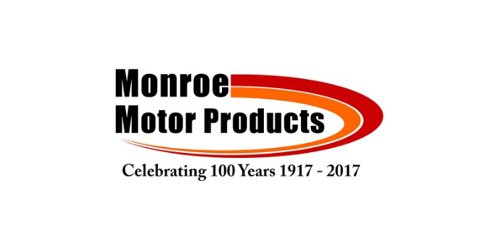 Monroe Products logo