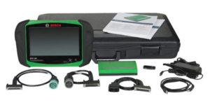 heavy duty vehicle diagnostics