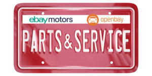 Ebay Partners With Openbay To Expand Automotive Parts Sales To Aftermarket Industry