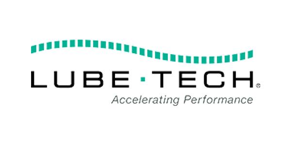 LubeTech – Logo