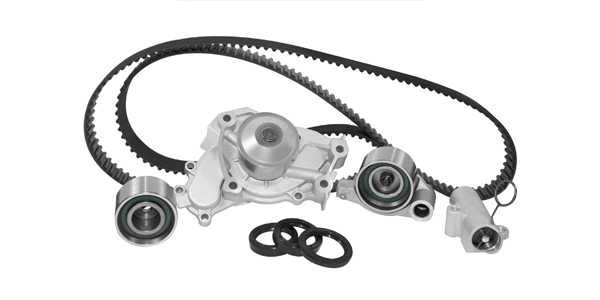 GMB North America Releases New Timing Belt Kit
