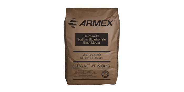 ARMEX Launches New Product: Re-Man XL