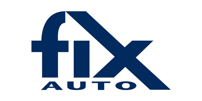 Fix Auto Usa Logo Aftermarketnews