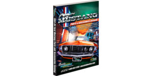 Clic Industries A Provider Of Quality Restoration Parts And Accessories Worldwide Has Released An All New Catalog For Ford Mustang Enthusiasts That