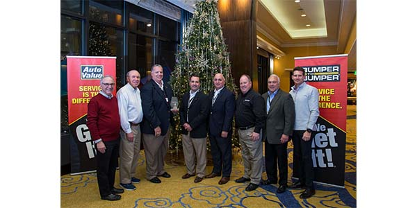 Auto-Wares' 2018 Sales & Marketing Supplier of the Year – Standard Motor Products