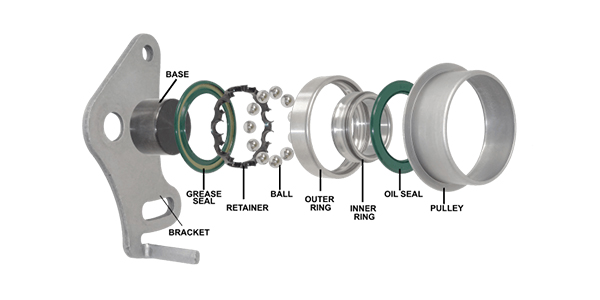 GMB Tensioner And Idler Program Now Available To All