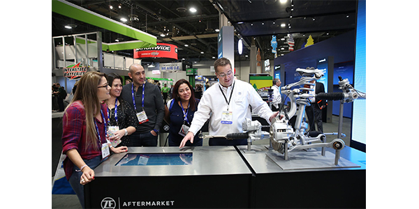 Registration Open For Aapex 2020