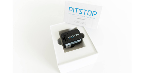 Pitstop Announces Pilot Program With Continental, $1 5M In Seed