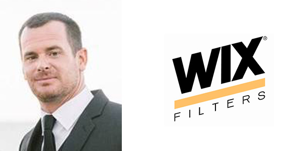 WIX Filters Promotes Mike Lerch To Brand Manager
