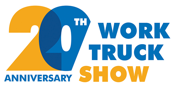 Truck Show 2020.Register Now For The Work Truck Show 2020 Green Truck