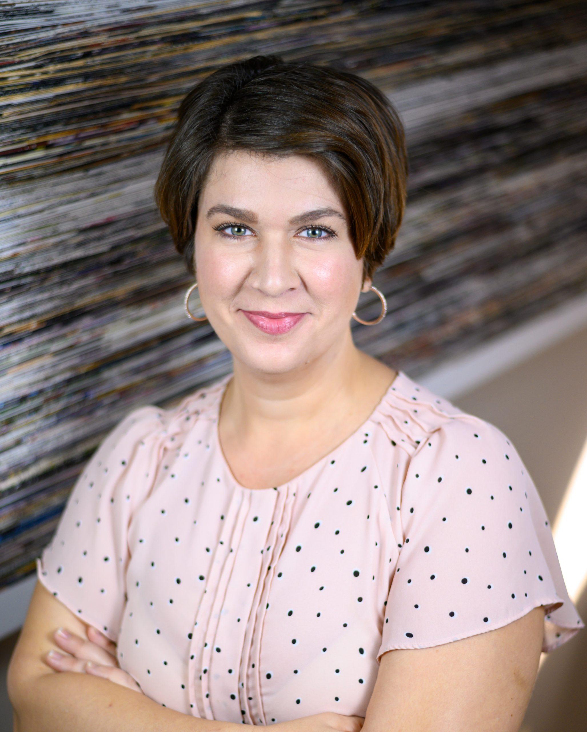 Amy Antenora