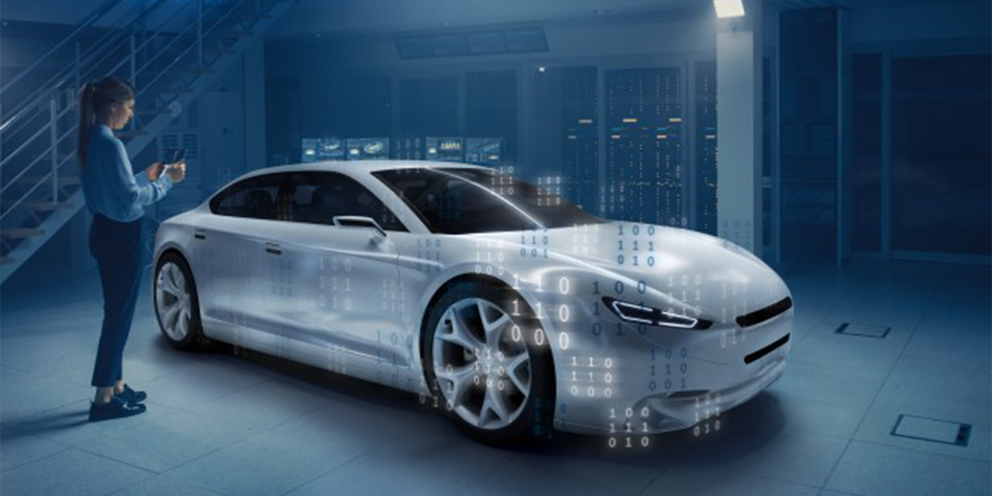 Bosch And Microsoft To Develop Software Defined Vehicle Platform
