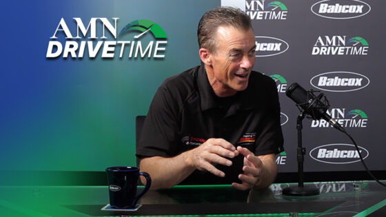 AMN Drive Time with Clay and Bill