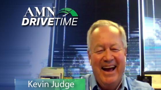 Kevin Judge - AMN Drivetime