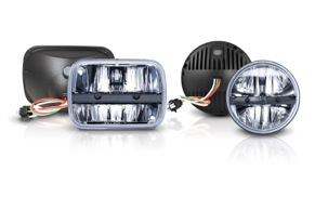 Philips Automotive Introduces Replacement Headlamps With