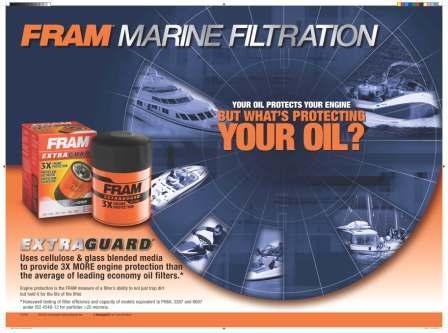 fram fuel filter catalog